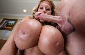 Huge Boobs Huge Cock Pics