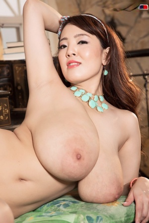 Huge Japanese Boobs Pics
