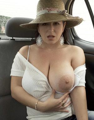 Huge Clothed Boobs Pics