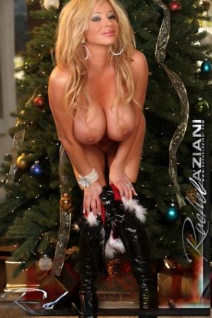 Huge Christmas Boobs Pics