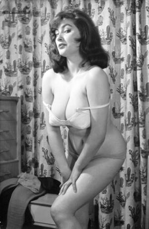 Vintage Huge Boobs Pics