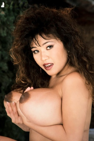 Huge Asian Boobs Pics