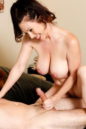 Huge Boobs Massage Pics