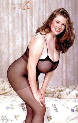 Huge Boobs Pantyhose Pics