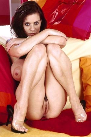 Huge Boobs Foot Fetish Pics