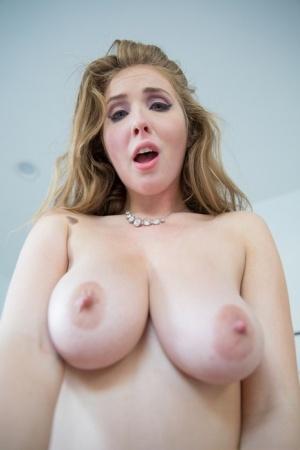 Huge Boobs POV Pics