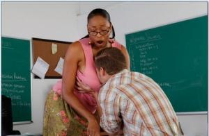 Huge Boobs Teacher Pics
