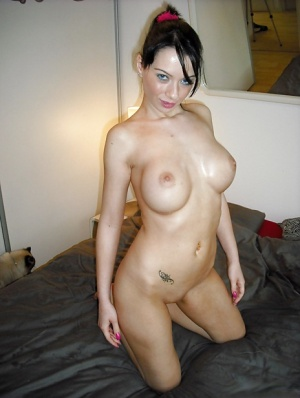 Huge Boobs Homemade Pics